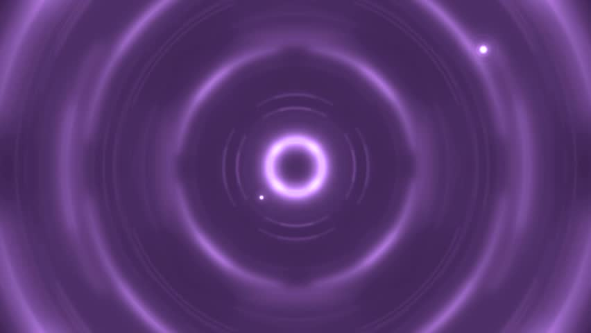 Stars sky turning space looped animation. Brilliant circles Loop Background Animation. Abstract violet background with animated circles and stars. look more options and sets footage in my portfolio | Shutterstock HD Video #10026656