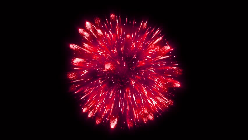 Super Firework Colorful, Holliday, Celebration, New Year, The 4th of July, Christmas, Festival | Shutterstock HD Video #1005607216