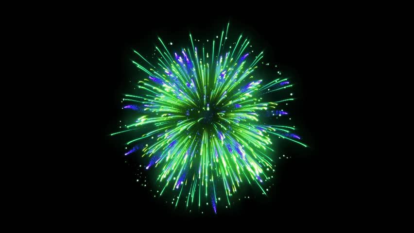Super Firework Colorful, Holliday, Celebration, New Year, The 4th of July, Christmas, Festival | Shutterstock HD Video #1005607396