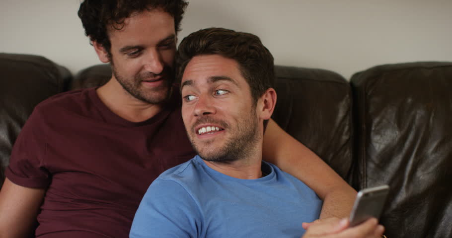 Gay Home Video