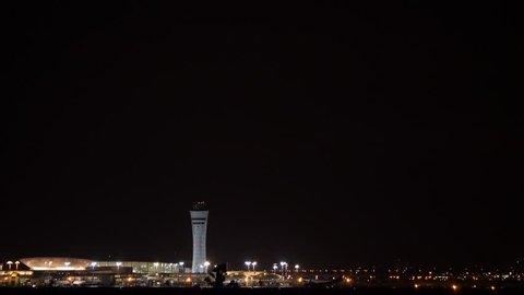 Tel Aviv Airport - Ben Gurion International Airport or Natbag in Israel