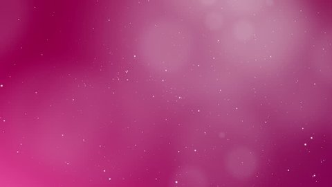 Valentines Day pink abstract background and love concept. Glittering light elements with bokeh decorations design for romantic background.