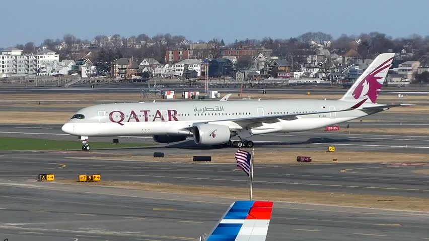 Longest commercial flight