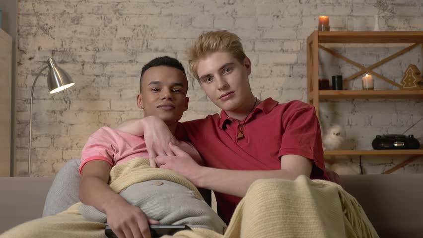 Gay free tv
