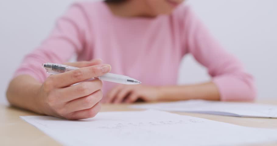 Header of revision