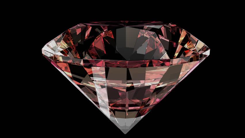 Diamond Loop Alpha   Shutterstock HD Video #1008067696