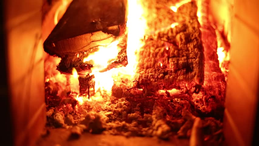 Free Fireplace crackling Stock Video Footage Download 4K HD