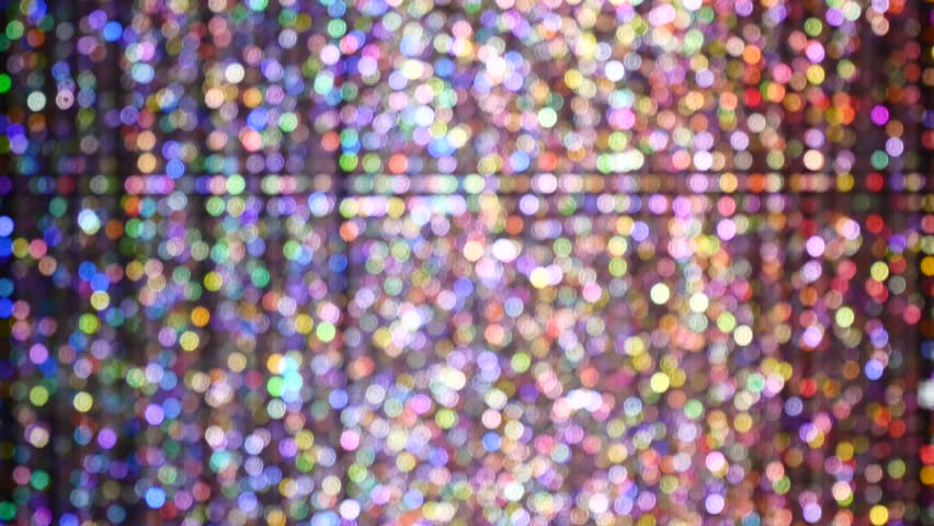 4K Video loop of Abstract colorful bokeh background from light  | Shutterstock HD Video #1009045046