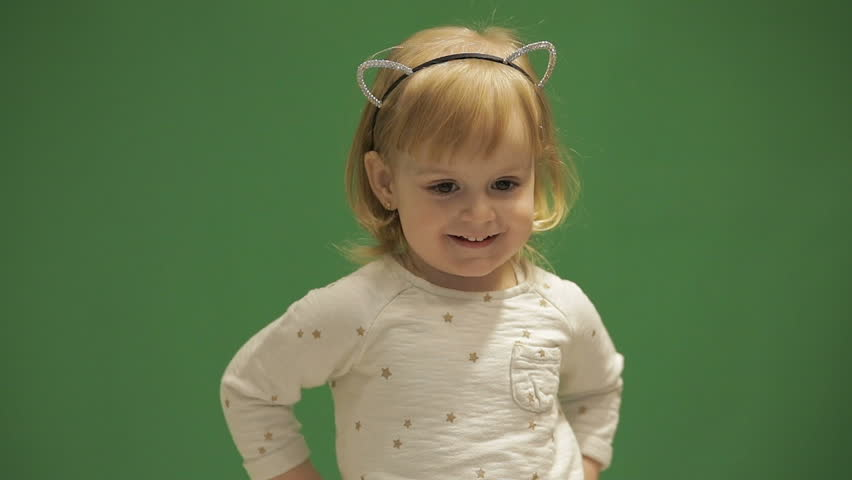 Cute Baby On Green Screen Footage Page 10 Stock Clips