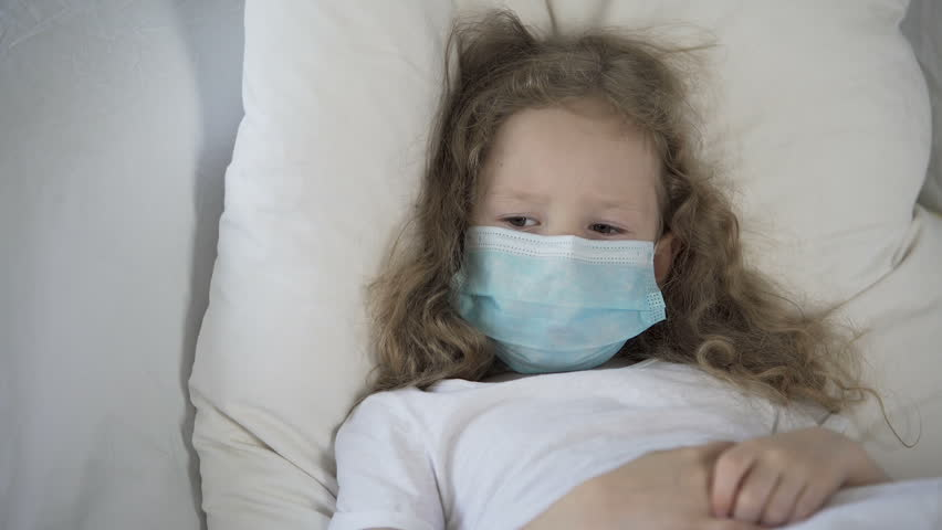 In 1009140236 100 Child Medical Shutterstock Royalty-free Footage Stock Video Sad Face