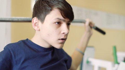 11 Year Old Boy Model Shirtless