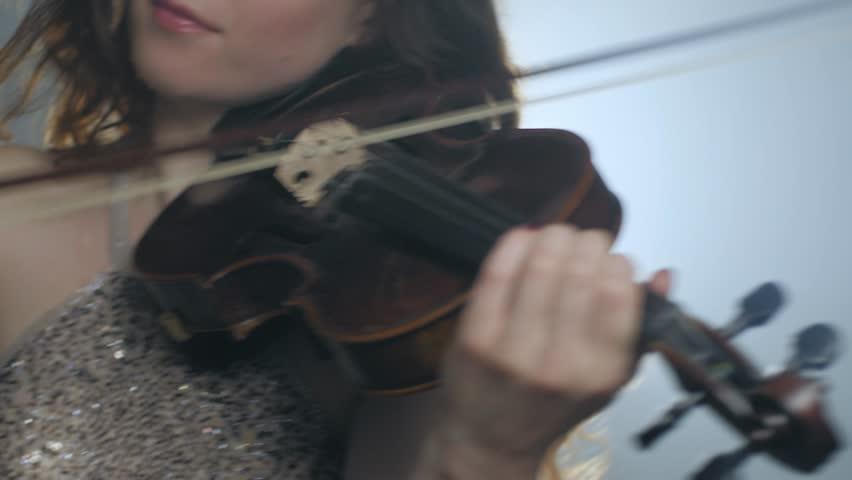 Header of fiddler