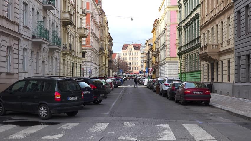 czech street 100