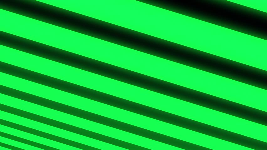 Green Glow Lines Rotating Psychedelic Minimal Abstract Motion Background Loop | Shutterstock HD Video #1009666316