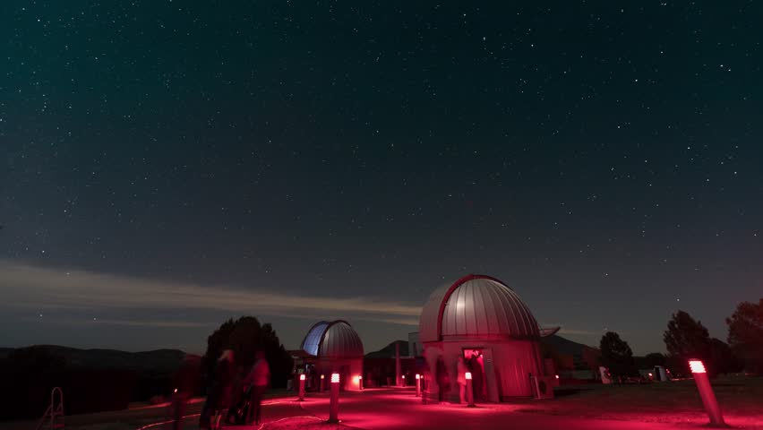 Header of observatory