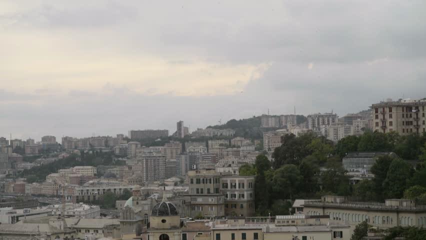 Header of Genova