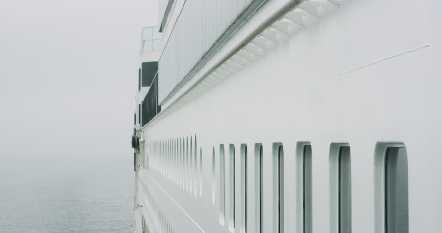 Header of starboard