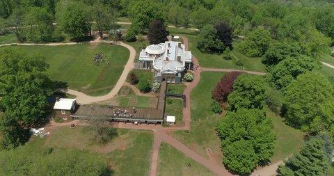 Lake Monticello Thomas Jefferson