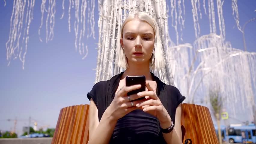 Blonde Gay Video