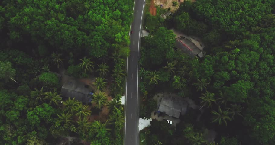 Aerial Lanscape view   Shutterstock HD Video #1011341546
