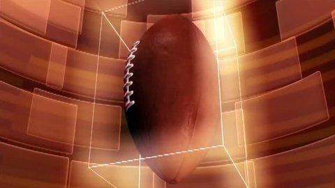 american football sport game ball