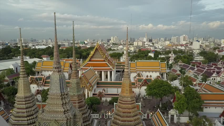 Free Temple Stock Video Footage Download 4K HD 357 Clips