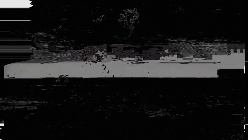 Dark distorted glitches | Shutterstock HD Video #1012353326