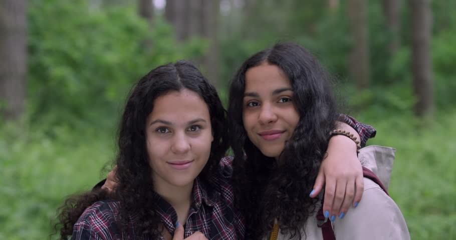Theme black teen twins necessary