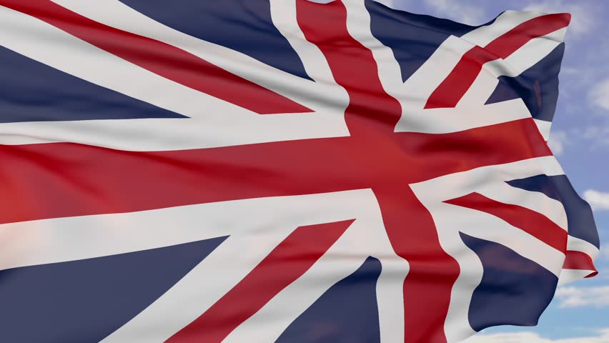 Flag of England, logo of the state symbol