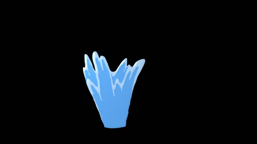 Water transitions. Water appearance, trickling, splash and drops.Liquid Motion Elements And Transitions is a motion graphics pack containing unique splash hand-drawn cartoon shape elements and transit