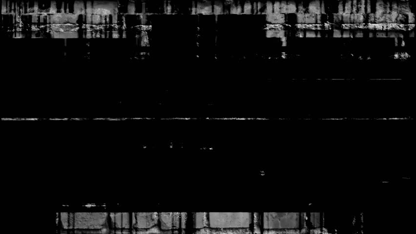 4k background with noise and drop effect. Black acrylic paint stroke texture. Hand made grunge