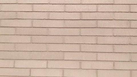 4K Vintage City Brick Walls in Town
