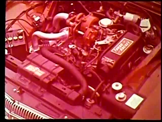 Circa 1960s - the Turbo Stock Footage Video (100% Royalty-free) 1013595386  | Shutterstock