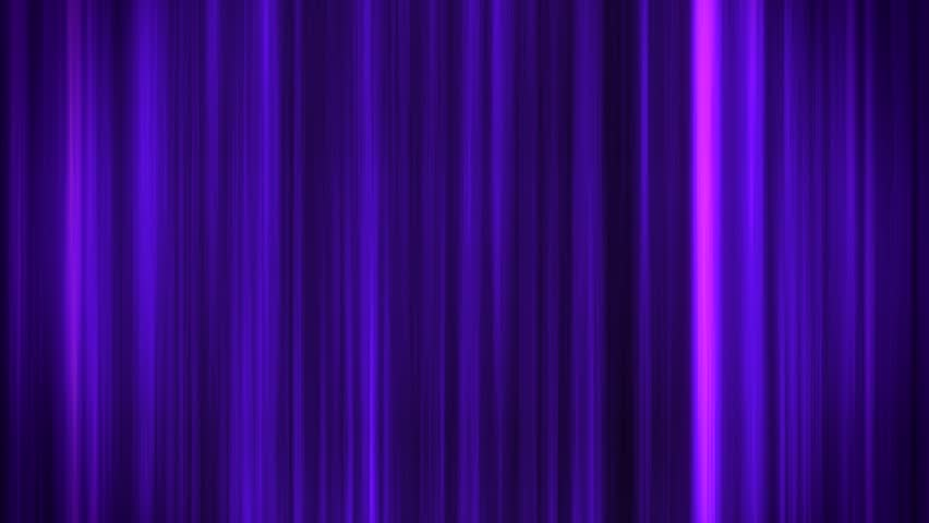 Purple Glowing Vertical Lines Loop   Motion Graphic Background