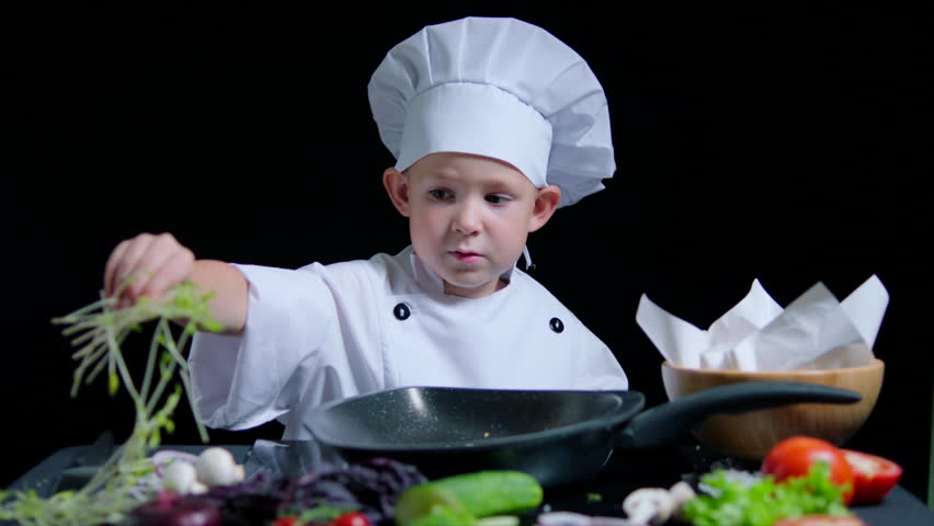 The little chefs 2
