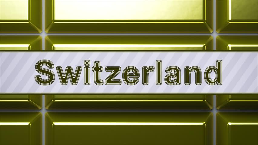 Switzerland. Looping footage has 4K resolution. Encoder Prores 4444.   Shutterstock HD Video #1014180476