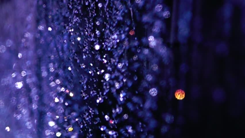 Water drops  falling slow motion | Shutterstock HD Video #1014204296