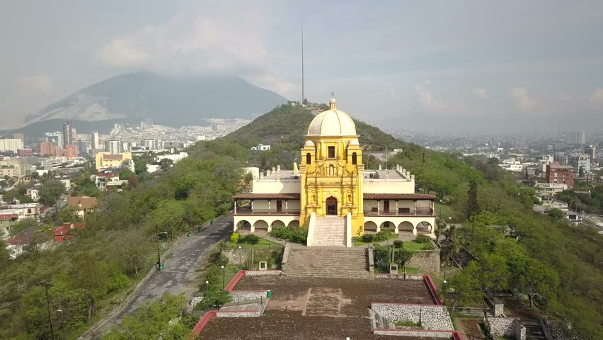 Museum del Obispado, Monterrey, N.L