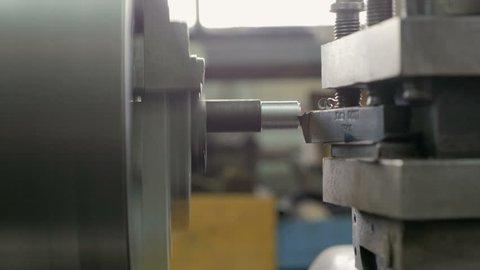 Turning Equipment Machinery Factory Old turning Stock