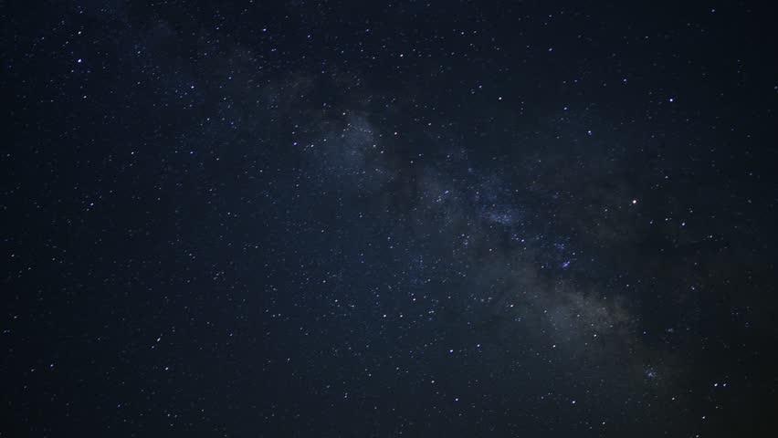 Добрым утром, картинки анимации ночь звезды