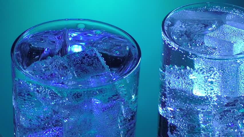 klonopin and ice