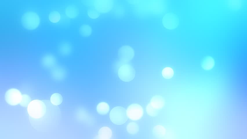 Sky Blue Abstract Bokeh Blurred Stock Footage Video 100 Royalty Free 1015277086 Shutterstock