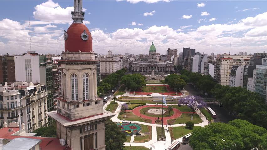National Congress of Argentina   Shutterstock HD Video #1015281616
