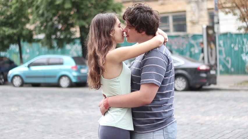 Teens and couples — 3