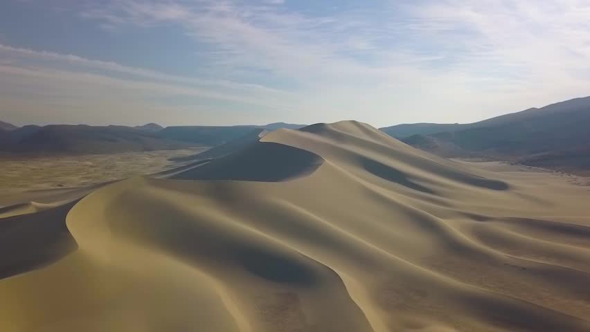 """The, """"Sand Mountain"""" at Sand Mountain Recreation Area in Nevada. #1016506456"""