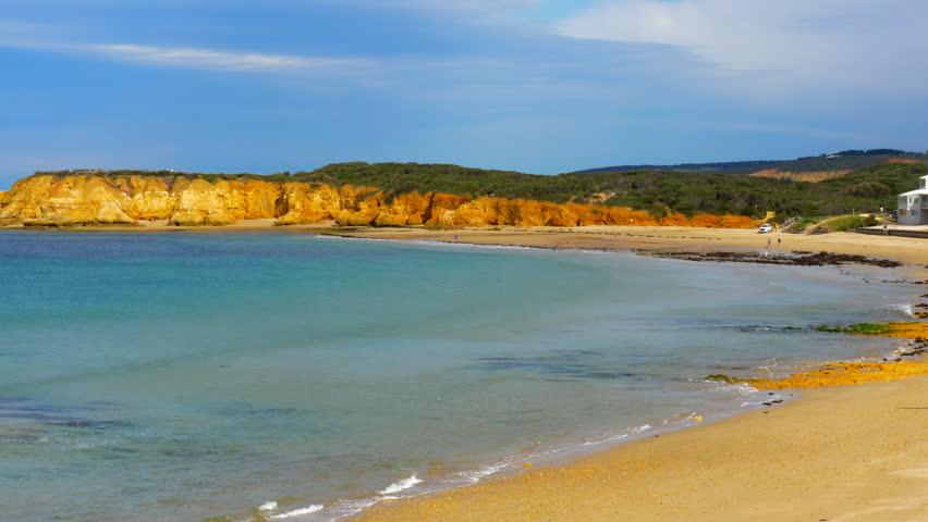 Torquay beach Victoria Australia