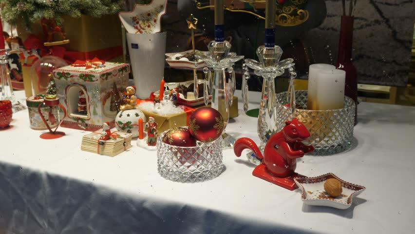 Finland Christmas Decorations.Helsinki Finland December 23 Stock Footage Video 100 Royalty Free 1016728186 Shutterstock