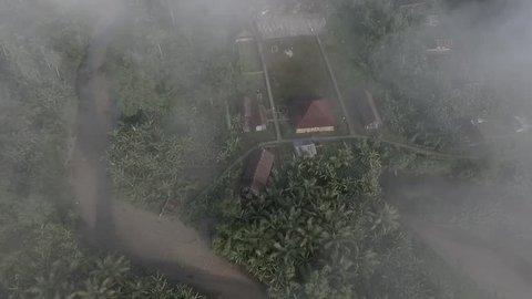 Mentawai Indonesia Arial / Drone