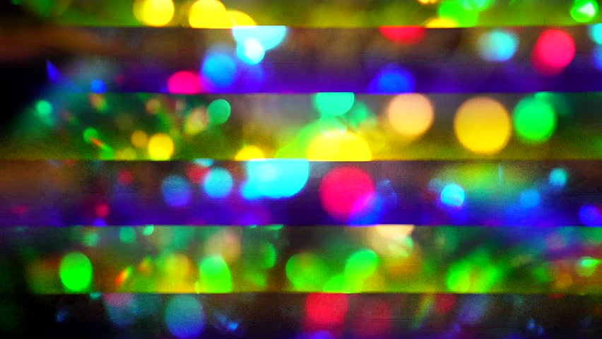 Colorful Bokeh Defocused Lights with Stock Footage Video (100%  Royalty-free) 1017842746 | Shutterstock