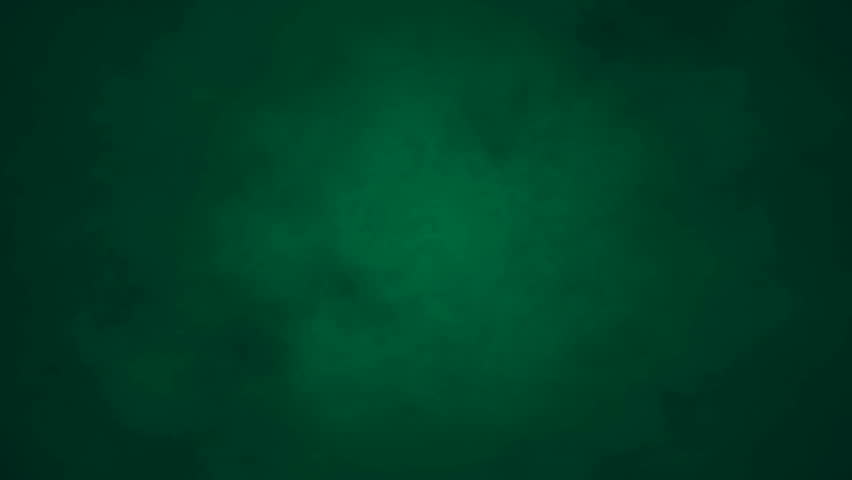 Deep Green Nebula Animation Dark Stock Footage Video 100 Royalty Free 1018459966 Shutterstock